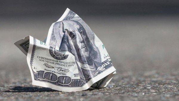 Рубль уже не остановить: ФРС США сговорилось с компаниями и намеренно уничтожает американскую валюту