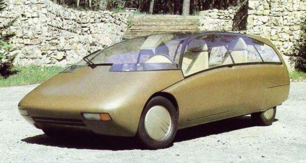 «Вазовские бананы»: Что ожидало забытые прототипы ВАЗ X1 и ВАЗ X2 в современном мире