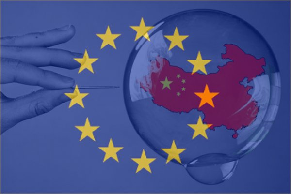 Юань больше ничего не стоит — страны Запада нашли способ похоронить экономику Китая