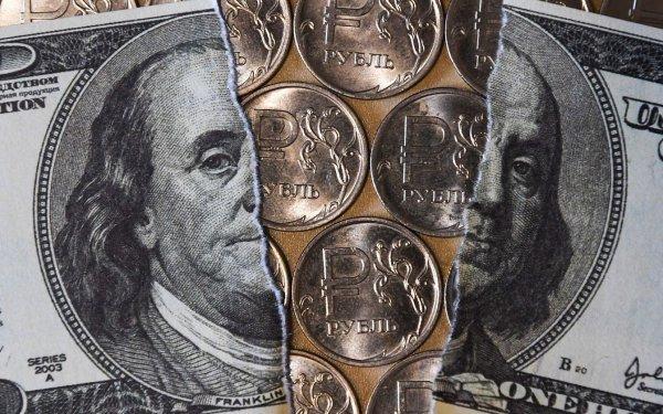 Доллар теряет доверие! Россия и Китай срочно «избавляются» от американской валюты