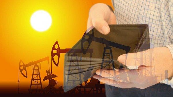 Проценты с банковских вкладов покроют убытки нефтяников – новый налог грозит банкротством россиянам