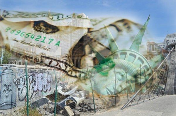 Последний день Помпеи: Попытка США избавиться от конкурентов безвозвратно уничтожила доллар