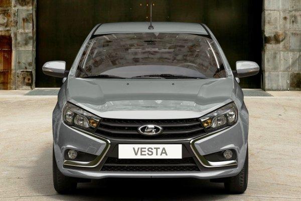 Кот в мешке: Чего ждать, покупая новую LADA Vesta? – автомобилисты