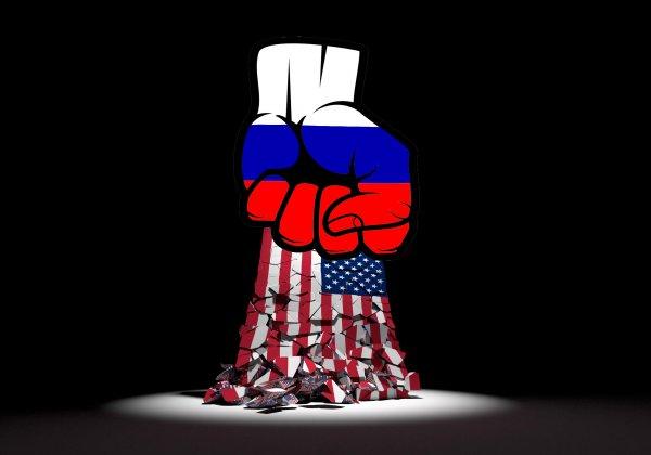 Штатов больше не будет... «Тайный план» Москвы и Эр-Рияда поставит крест на мировом господстве США