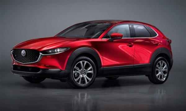 Проходимость против динамичности: Чем Mitsubishi ASX лучше Mazda CX-30