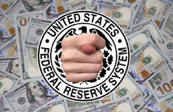 Доллары закончились: ФРС США решило наказать Трампа за необдуманные действия в борьбе с пандемией