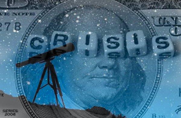Смотрю в телескоп – вижу кризис. Роскосмосу грозит «технологическая смерть»