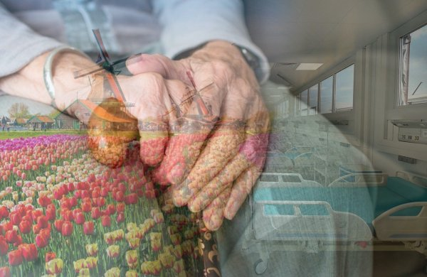 «Это не наш генетический код»: Пока в России повышают пенсионный возраст, в Нидерландах стариков решили «убивать»