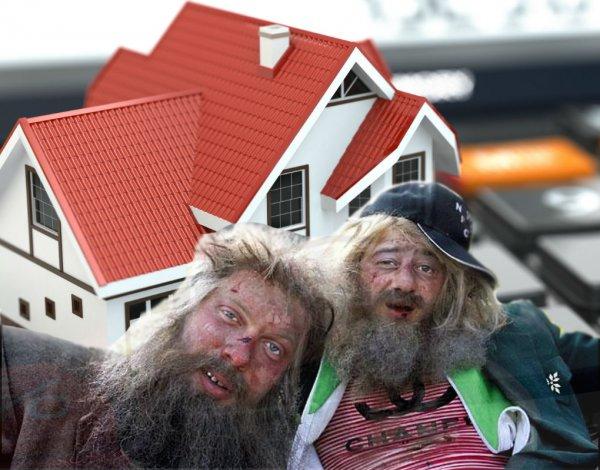 С вещами на выход — долги по ипотеке отправят Россиян на улицу?