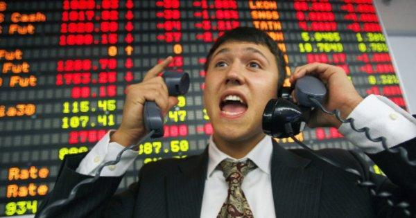 «Легкие» деньги и пустые головы: Российские биржевые спекулянты оказались по уши в долгах