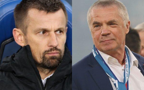 Фанаты будут довольны: Семак потребует у Медведева больше полномочий в «Зените»