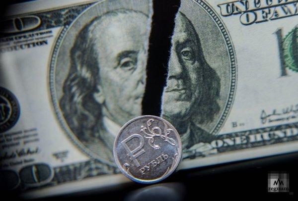 Бакс помрет, вопрос, как быстро… Крупнейший банк США «поспорил» со Сбербанком о курсе рубля и доллара