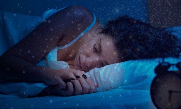 Если снится зов: услышать во сне чужое имя не к добру — эзотерик
