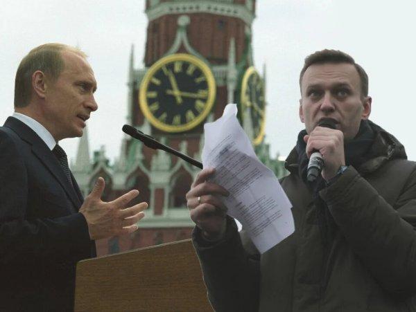 «Фонд бабла с коррупцией»: Навального уличили в создании фейкового студенческого движения