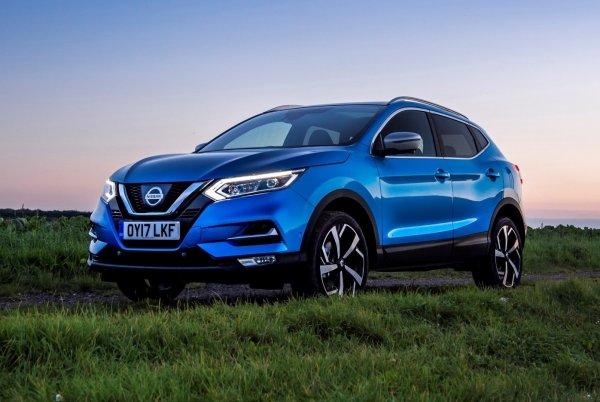 Надежный «японец» против стильного «корейца»: Почему у Nissan Qashqai больше перспектив в России, чем у нового Hyundai Creta