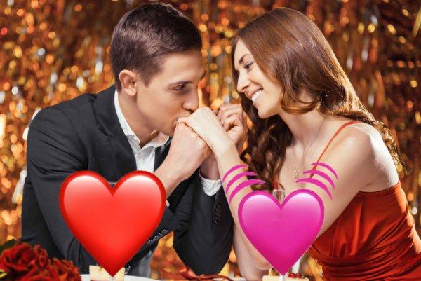 Любовь навечно: 5 психологических секретов обольщения