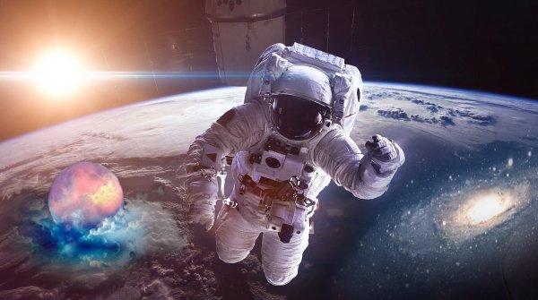 Тайны вселенной: 5 мифов о космосе