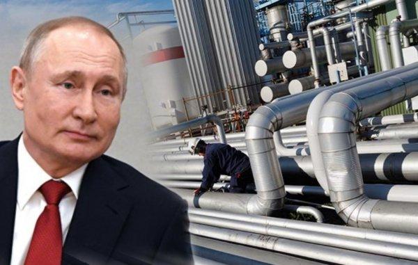 Путин назвал причину, почему нельзя ввести единую формулу цены на газ в ЕАЭС