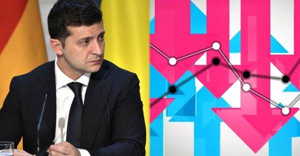 Зеленский получил неутешительную оценку экспертов после года президентства