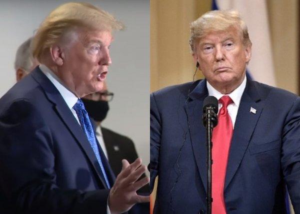Трамп разочарован «коронавирусной» политикой Китая