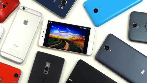 В «Яндекс.Маркет» назвали самые популярные смартфоны во время пандемии