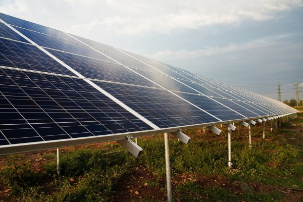 Учёные создали солнечный элемент без токсичных примесей