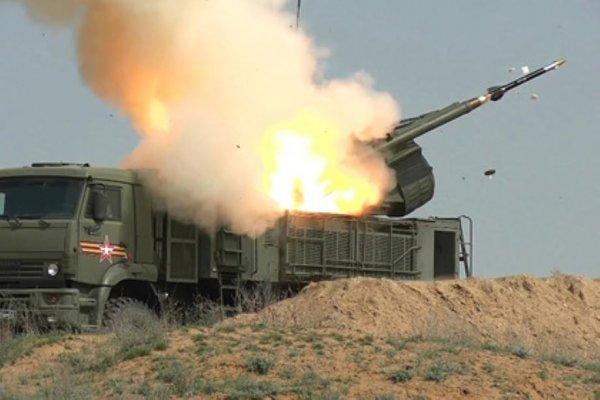 Турция заявила об уничтожении российского «Панциря» в Ливии