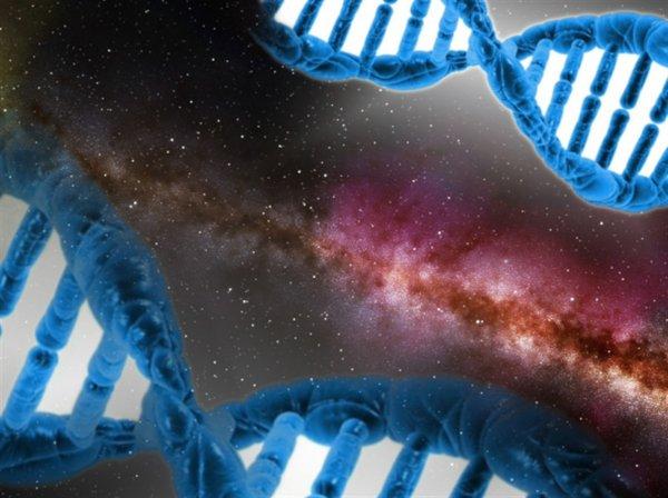 Хиральность биологических молекул учёные связали с космическими лучами