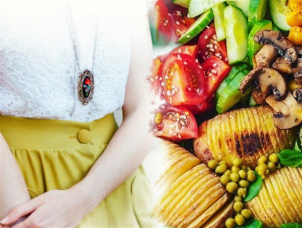 Микробиом кишечника может изменить кетодиета