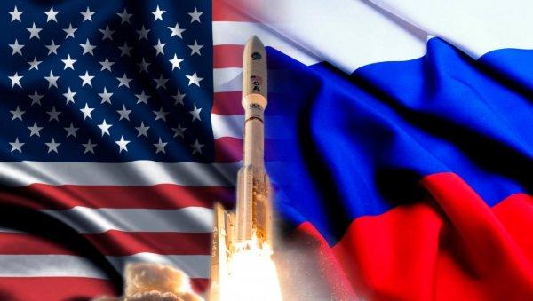 Россия на грани поражения в холодной войне за космос