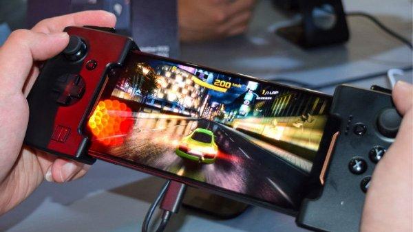Составлен рейтинг ТОП-5 игровых смартфонов 2020 года