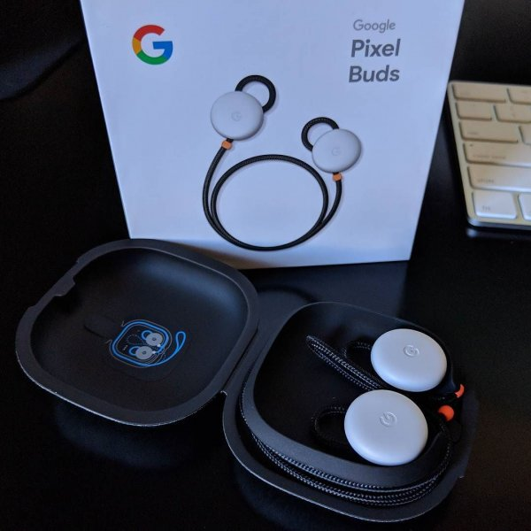 У беспроводных наушников Google Pixel Buds 2 проблемы со звуком