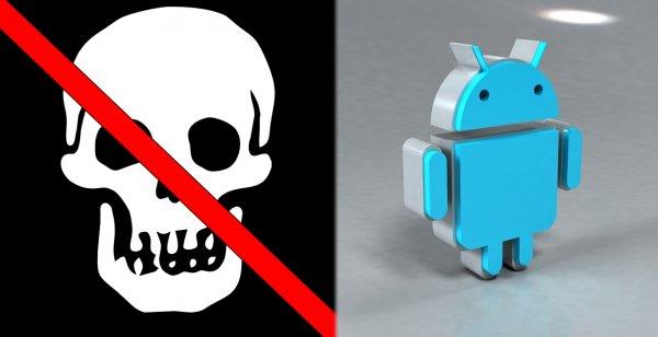 В Сети рассказали об опасных обоях, выводящих из строя Android-смартфоны