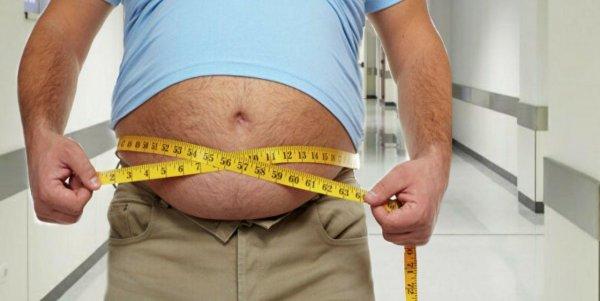 Избыточный вес может стать фактором риска для заражения коронавирусом