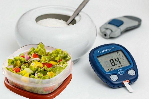 Развитие диабета можно предотвратить при помощи медленных углеводов