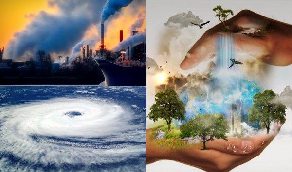 Учёные США: Солнечная геоинженерия может вызвать изменения климата