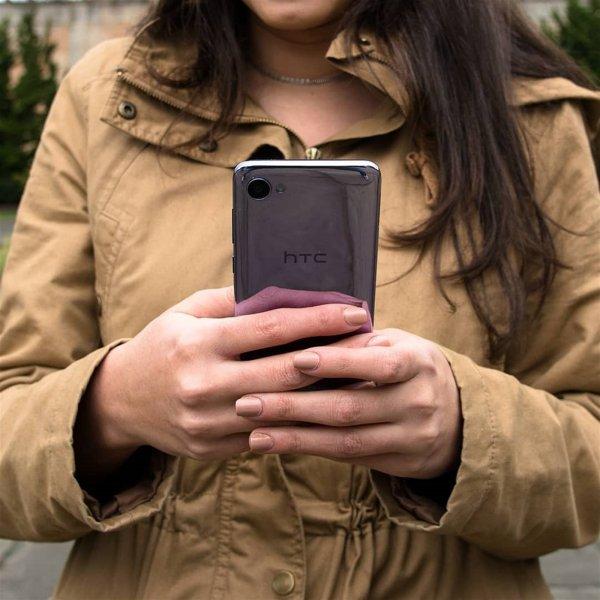 HTC Desire 20 Pro сертифицирован Google Play, NCC