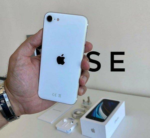 Цена iPhone SE 2020 года упала на 17,5%