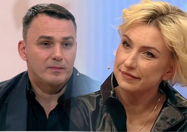 Экс-продюсер «Иванушек» уличила Кирилла Андреева во лжи о романе с Фриске