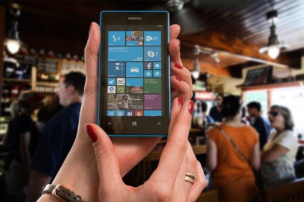В Сети рассказали о возможностях камеры на Nokia 7.3