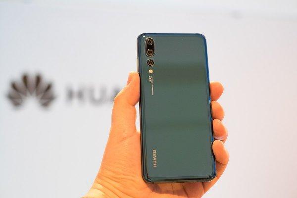 Европейские модели Huawei Pro получили новое расширение