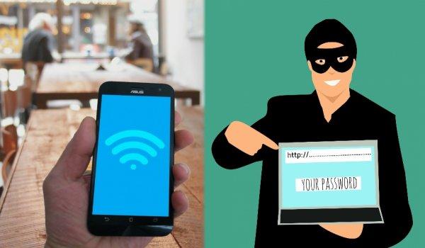 Российский эксперт раскрыл риски подключения к общественным Wi-Fi