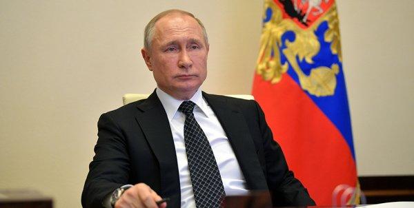 «Посмотрим, что нужно донастроить»: Путин допустил изменения программы льготной ипотеки под 6,5%