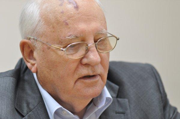 Экс-дипломат Финляндии: При Горбачёве СССР был готов отдать Карелию