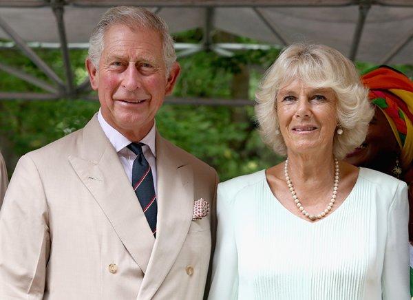 Принц Чарльз и Камилла готовы отправиться в США для встречи с внуком