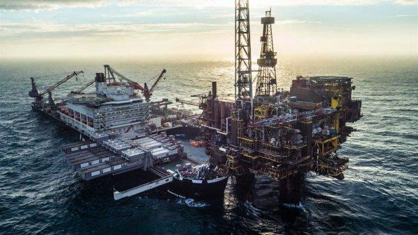 Компания Газпрома «Северный поток-2» просит Данию смягчить требования к судам
