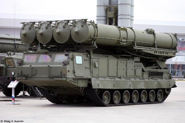 США и Россия проведут дискуссию о контроле над вооружениями