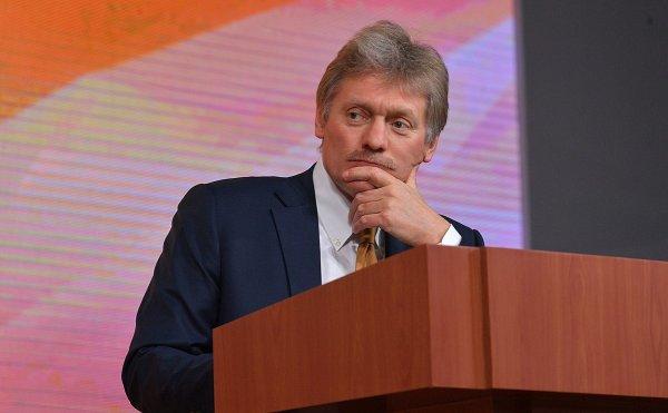 Песков рассказал, что Польша не представляет угрозу для России
