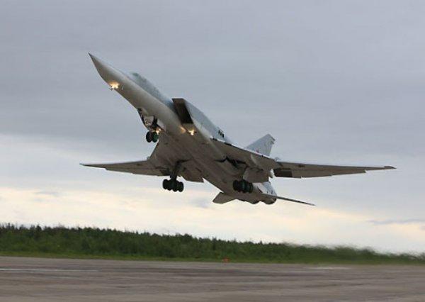 В России назвали опасность российского бомбардировщика Ту-22М3 для врага