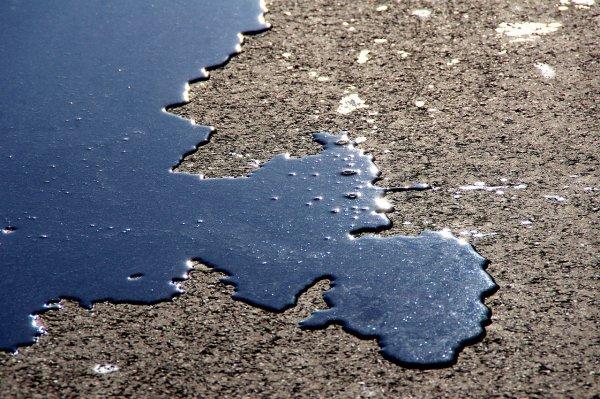 Минэкологии Якутии: реку Алазея спасают от утечки дизельного топлива